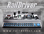 RailDriver Modeler's Toolkit